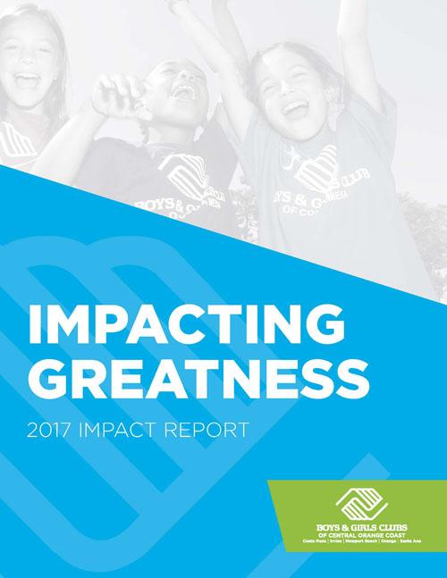 Impact Report 2017