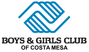 Boys & Girls Club of Costa Mesa logo