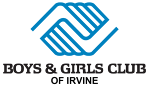 Boys & Girls Club of Irvine logo