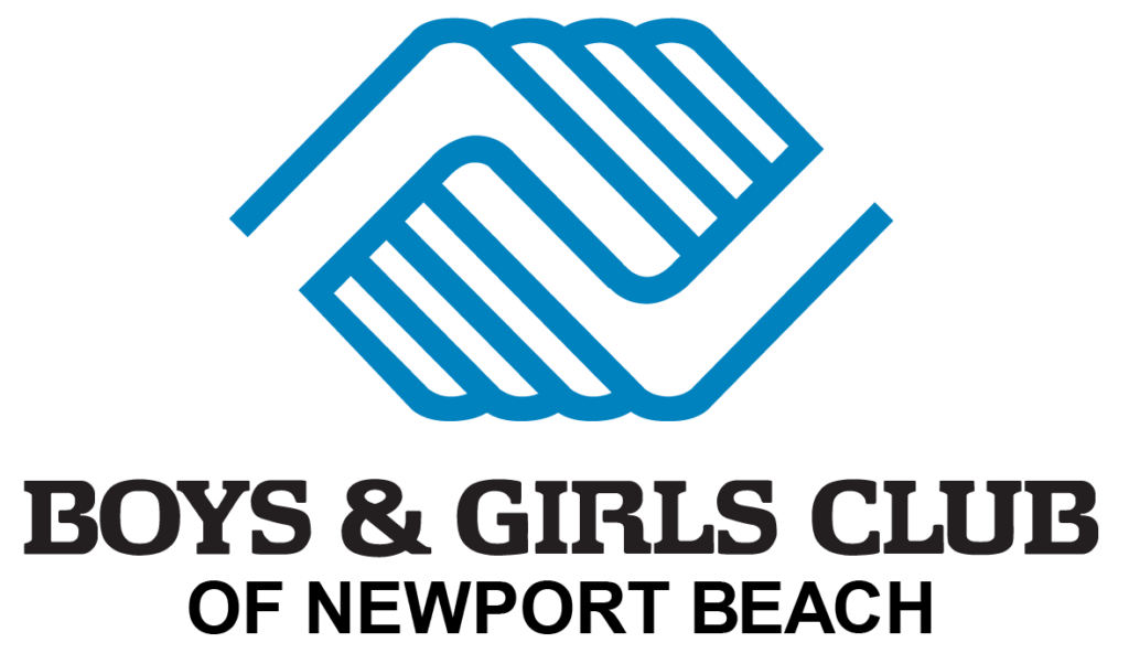 Boys & Girls Club of Newport Beach logo