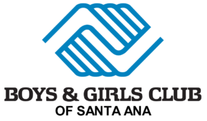 Boys & Girls Club of Santa Ana logo